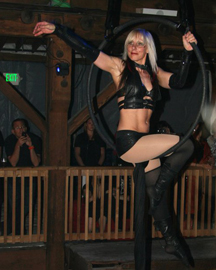 seattle aerial arts